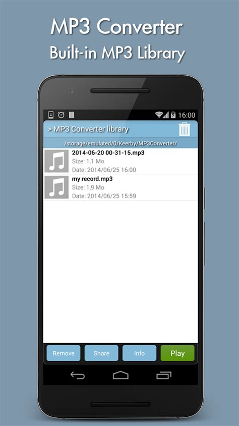 to mp3 converter app for android mp3 converter android apps on play