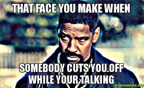 face     cuts