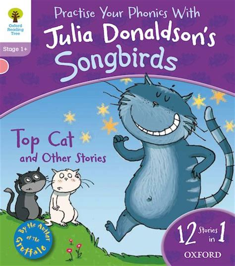 1 and other stories books donaldson s songbirds top cat and other stories