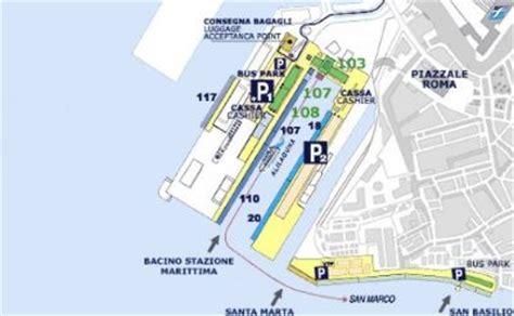 marco polo airport to cruise venice cruise terminal