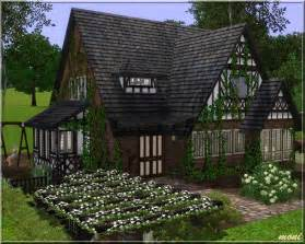 Small Tudor House Small Tudor Houses Tudor House Ii