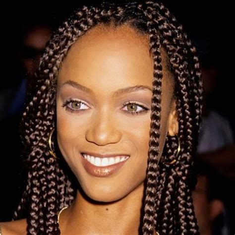 celebrities with box braids janet jackson cassie solange knowles and more celebs who