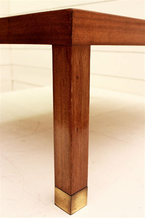 leather and wood coffee table wood and leather coffee table desk table furniture