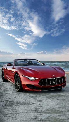 2019 Maserati Alfieri Cabrio by 2019 Maserati Alfieri Cabrio Release Date Concept