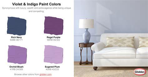 purple paint colors