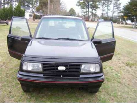 geo other 1994, hello, i have a nice little tracker 4x4