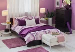 Purple And White Bedroom Decor Ideas Fabulous Purple Bedrooms Interior Designs Ideas Fnw