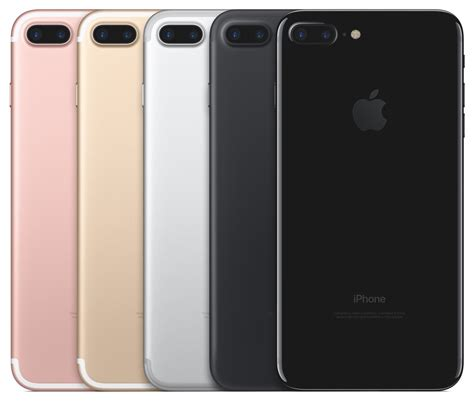 iphone new color apple debuts iphone 7 iphone 7 plus water resistant
