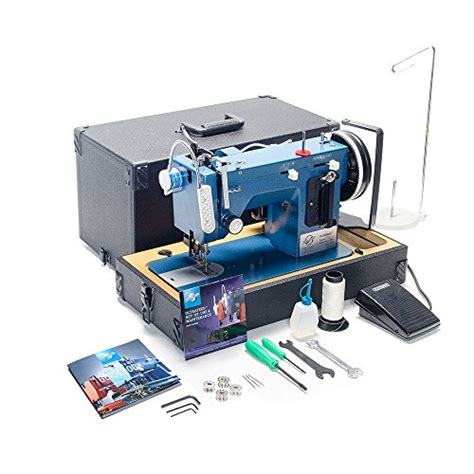 Upholstery Sewing Machine Reviews by Sailrite Heavy Duty Ultrafeed 174 Lsz 1 Plus Walking Foot
