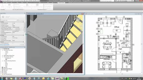 tutorial for revit architecture 2012 roombook extension for autodesk revit architecture 2012