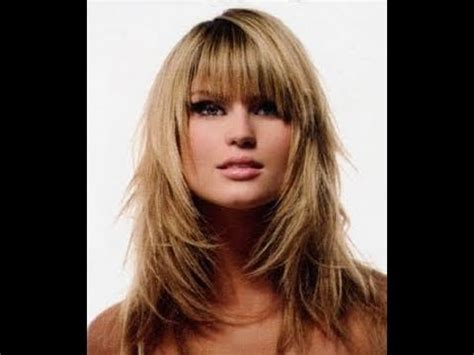 crea clip hair styles 10 best face framing fringe images on pinterest hair cut