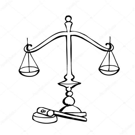 imagenes en blanco y negro de justicia hukuk ve adalet sembol 252 stok vekt 246 r 169 hlivnyk a gmail