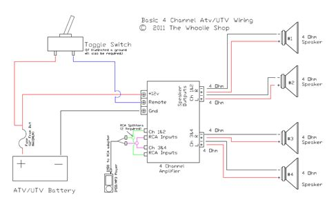 wakeboard tower wiring diagram wiring diagrams new