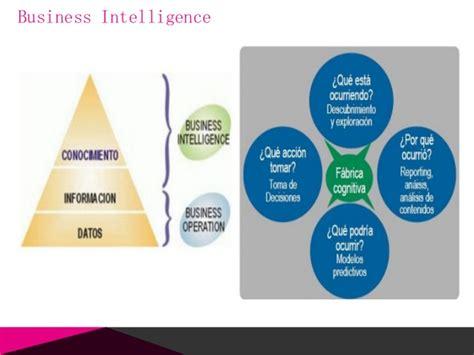 big data y business intelligence de antonio salmern business intelligende big data nuevos perfiles y