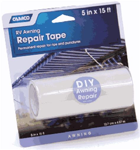 rv awning tape rv superstore canada awning repair tape 5 quot x15