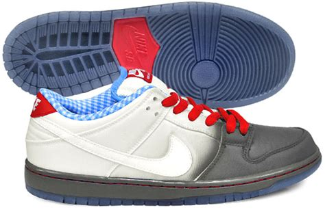 Nike Gingham Dunks From Outfitters by Nike Sb Dunk Low Gingham