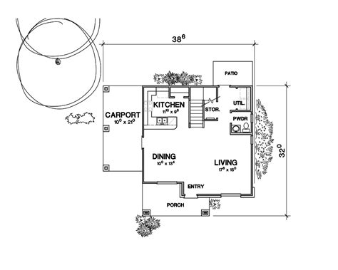 floor plan graphics the shoalmont 3082 3 bedrooms and 2 baths the house designers