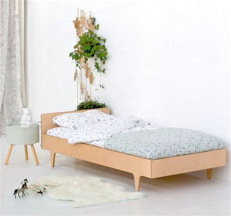 Quality Designer Kids Bed Made In Nz By Twigged Design Bed Child