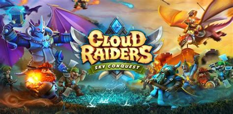 cloud raiders apk mod cloud raiders hack tool free