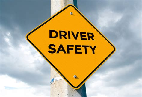 sixty seconds with certified safe driver ramon diaz iii