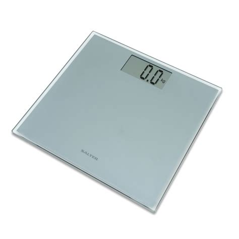 Bathroom Scale by Salter Razor Ultra Slim Electronic Digital Bathroom Scales