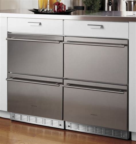 best 25 counter fridge freezers ideas on