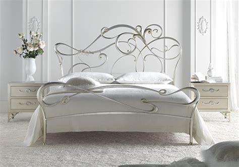 letto solmet e venice i nuovi letti in ferro battuto di solmet