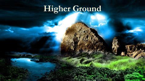 The Higher Ground higher ground orlando espinosa