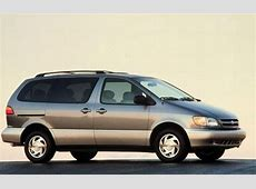 Used 2000 Toyota Sienna Pricing - For Sale | Edmunds 2004 Camry Xle Reviews