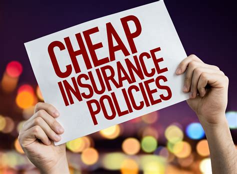 What are a few cheap auto insurance companies?