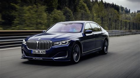alpina  review whats  performance bmw