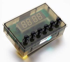 Oven Gas Digital china oven timer digital gas cooker timer hk t5 gas stove part gas cooker part oven timer
