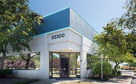Office Space Union City Ca Balch Enterprises Featured Projects