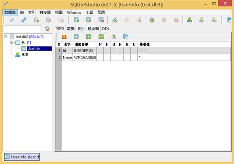 Sqlite Create Table by