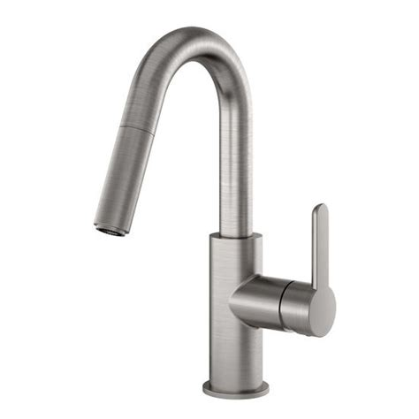 kitchen faucets apex prep pull bar faucet by julien