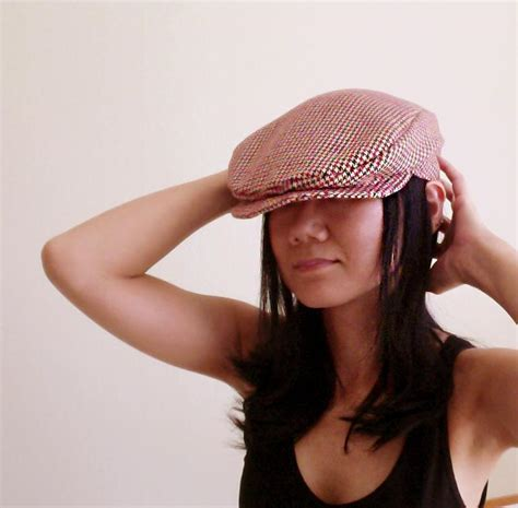 free pattern newsboy hat free pattern friday quilting sewing knitting projects