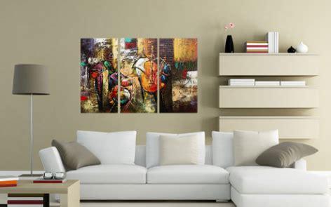 Hiasan Dinding Hiasan Dinding Abstrak Ornamen Rumah Minimalis contoh lukisan hiasan dinding ruang tamu minimalis rumah bagus minimalis