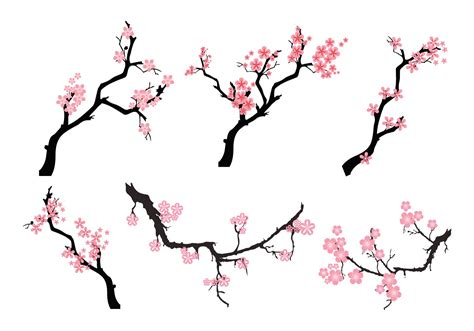 new year blossom tree vector new year blossom tree vector 28 images alesikka s