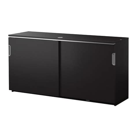ikea galant wall cabinet galant cabinet with sliding doors black brown ikea