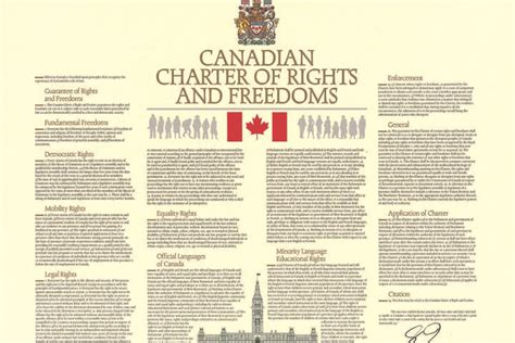 section one of the charter roger tasse a driving force behind canadian charter dies