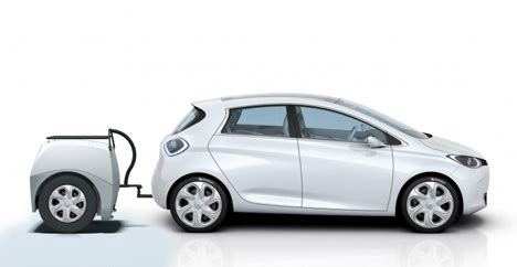 little generator trailer lets electric cars go the