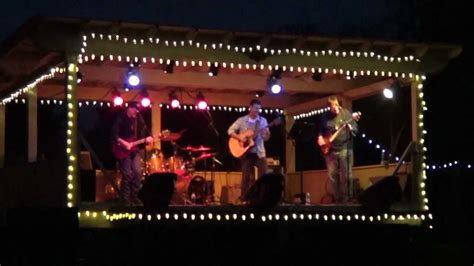 Chad Cribb Band Tin House Ranch 1 Youtube