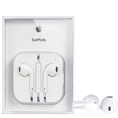 headset earpods for iphone white gadgets house