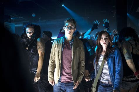 mortal instruments review the mortal instruments city of bones 2013