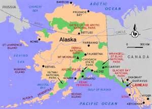 on us map alaska state is on state detailed map alaska foto 2016