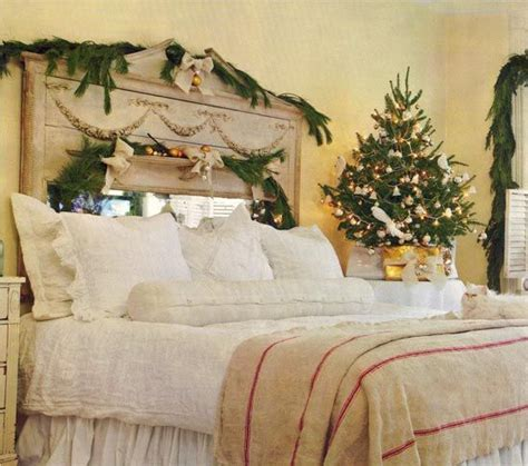 christmas bedrooms beautiful christmas tree decorating ideas interior
