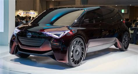 vehicle ride comfort toyota fine comfort ride concept is practicality at its