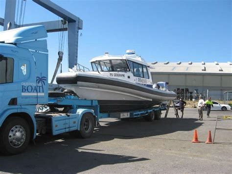 boat transport qld to adelaide see us in action gallery queensland boat transport