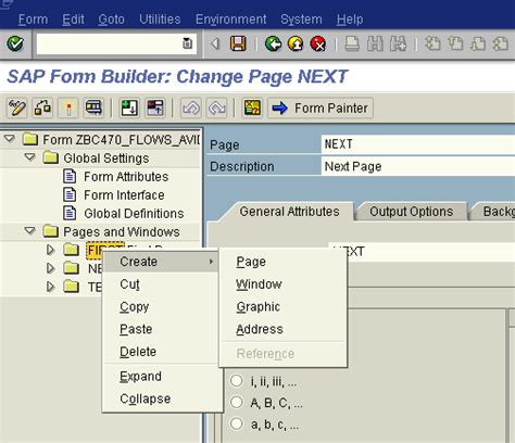 form design tool sap all about smart forms sapspot