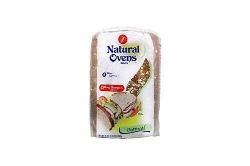 natural ovens coupon code